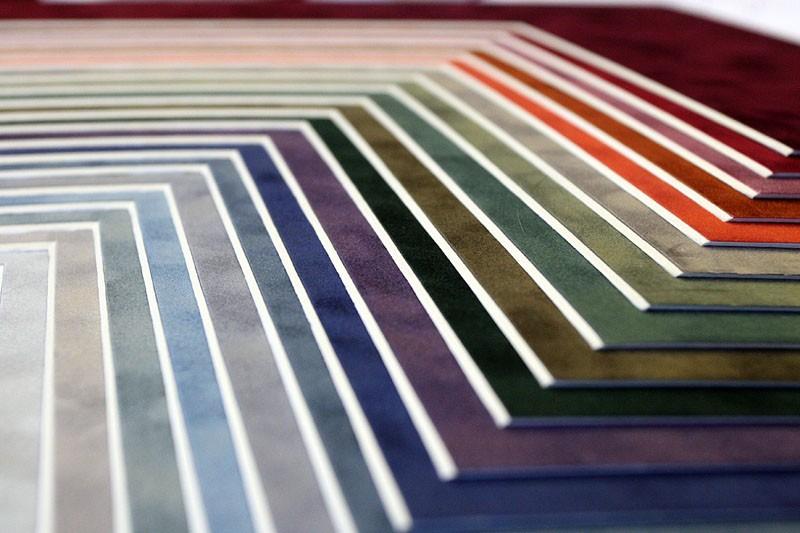 цветной картон для паспарту