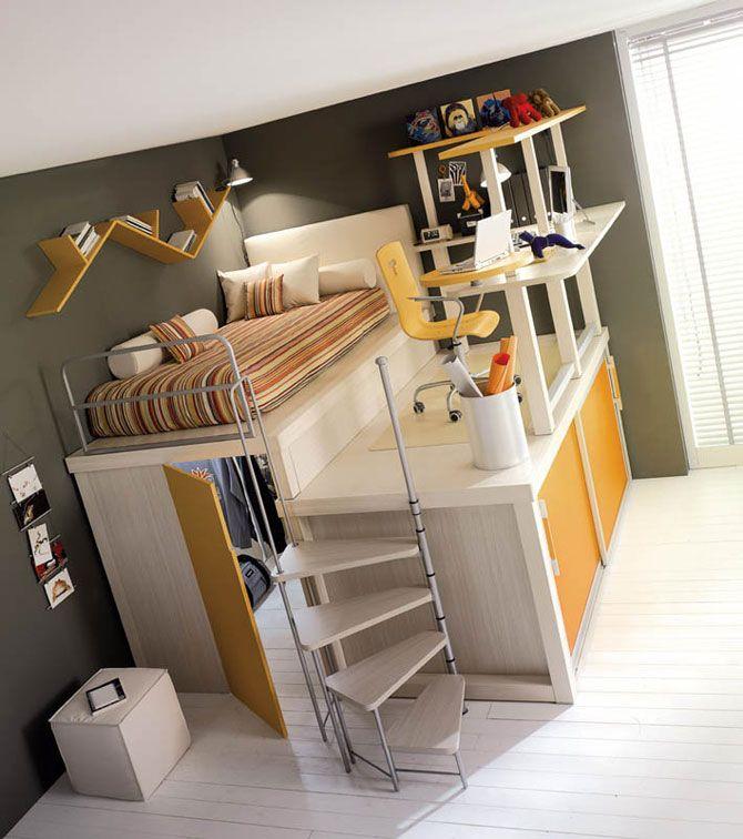 детская комната фото 02