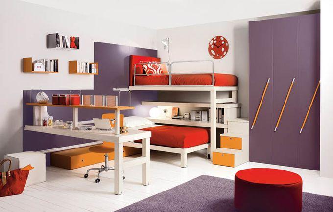 детская комната фото 06