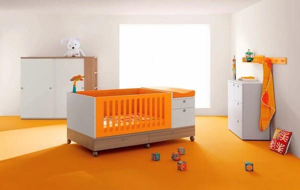 Детские комнаты, интерьер и дизаин детскои комнаты