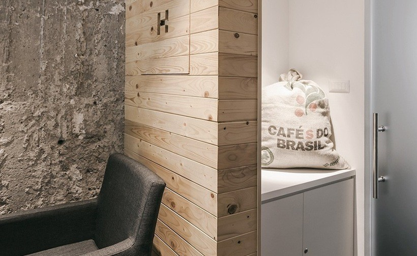 Fresh Coffee Shop Design в Сербии от студии Arhitektūra BudjevacFresh Coffee Shop Design в Сербии от студии Arhitektūra Budjevac