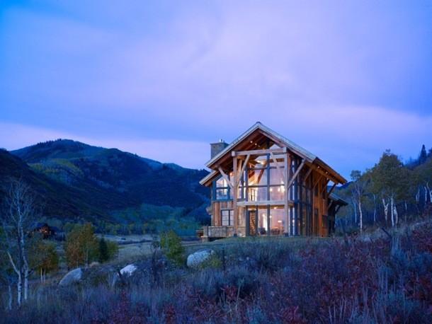 Резиденция Reed от студии Robert Hawkins Architects